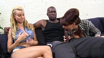 Incredible pornstar Bambi Wolfe in best latina, college adult movie