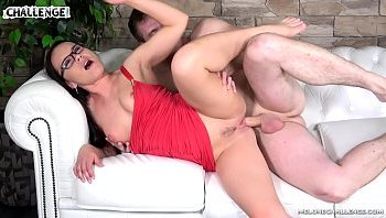 TEENFIDELITY - Cassidy Banks' Gets Her Pussy Filled With Cum